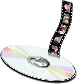 Transfer your VHS and DV tape to DVD