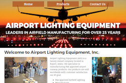 Airport Lighting Equipment, Inc.