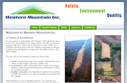 Western Mountain Inc.